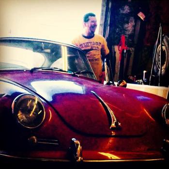 BE_Porsche
